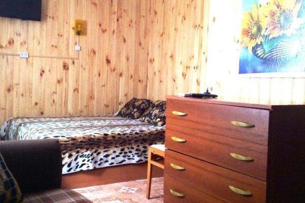 Мини-Отель Белогорье - фото 11
