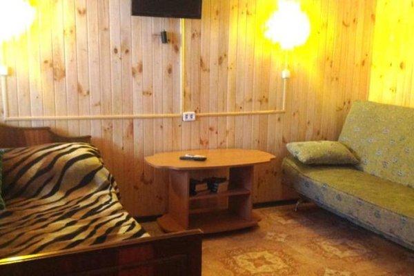 Мини-отель «Белогорье» - фото 12