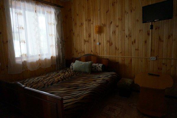 Мини-отель «Белогорье» - фото 13