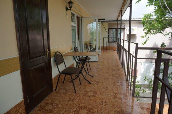 Мини-Отель Белогорье - фото 14