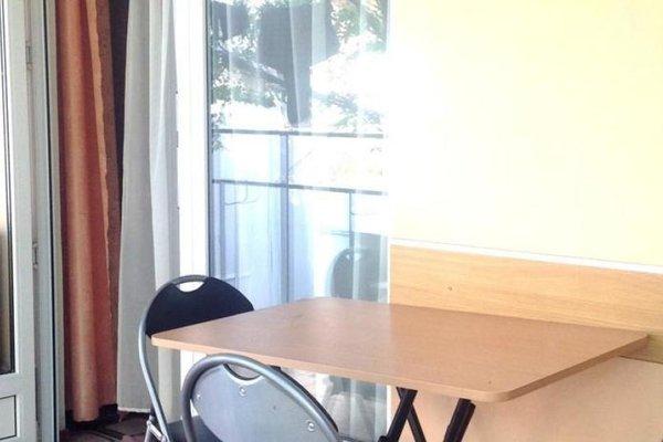 Мини-Отель Белогорье - фото 15
