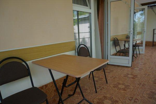 Мини-Отель Белогорье - фото 17