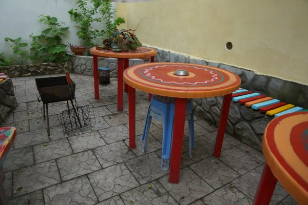 Мини-Отель Белогорье - фото 18
