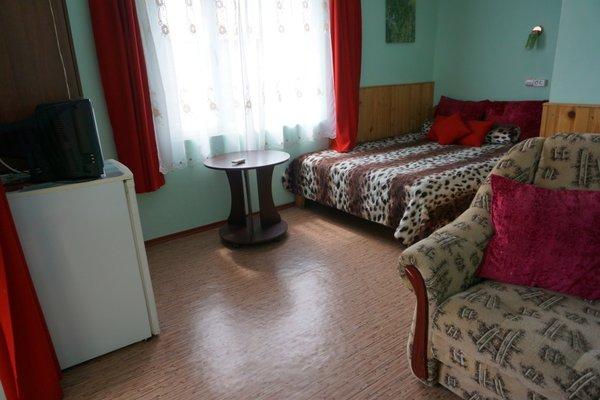 Мини-отель «Белогорье» - фото 7