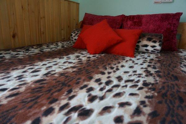 Мини-отель «Белогорье» - фото 8