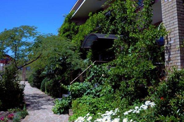 Гостевой дом San Rest u Alexa - фото 59
