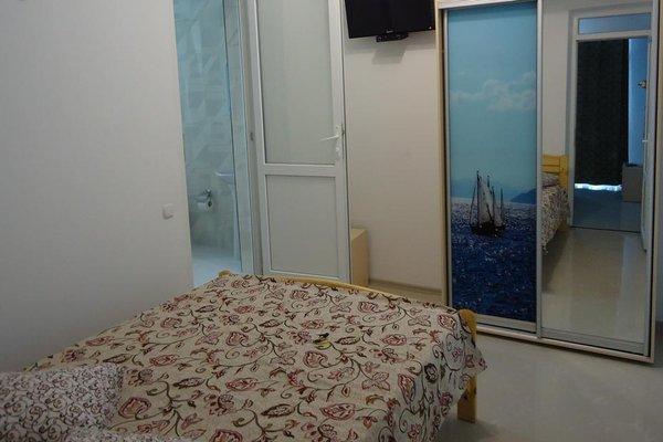 Отель-Кафе Крым - фото 14