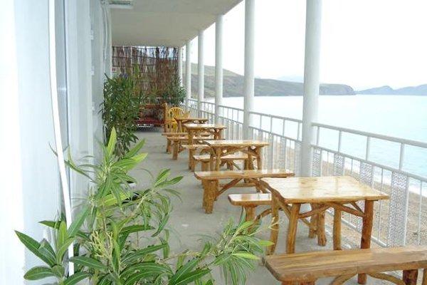 Отель-Кафе Крым - фото 18