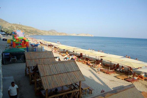 Отель-Кафе Крым - фото 23