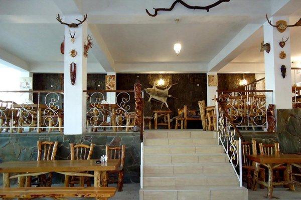 Отель-Кафе Крым - фото 8