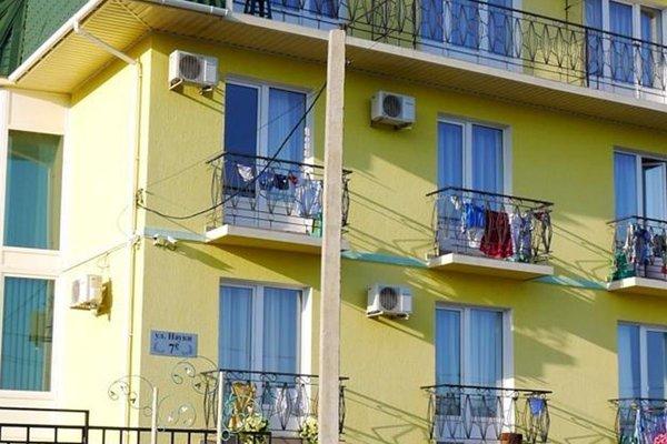 Гостевой Дом Регина - фото 47