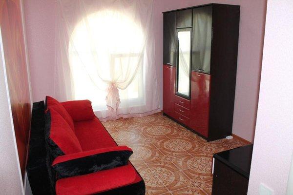 Отель Ликко Голд - фото 14