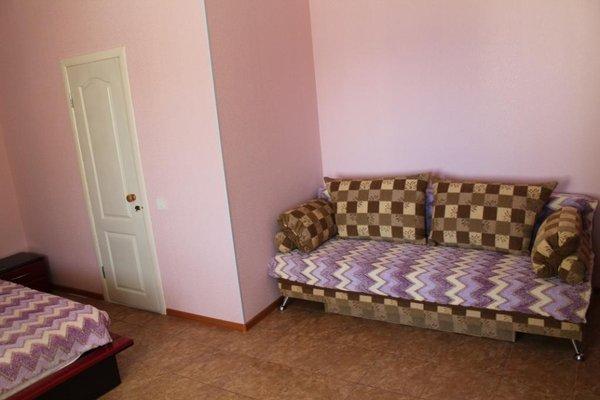 Отель Ликко Голд - фото 9