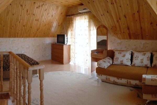 Гостевой дом Можжевеловый Рай - фото 15