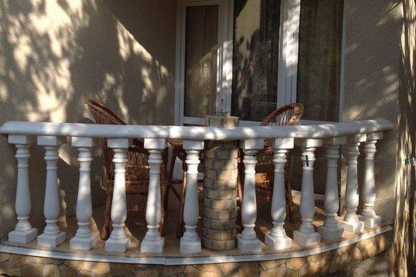Гостевой дом Можжевеловый Рай - фото 16
