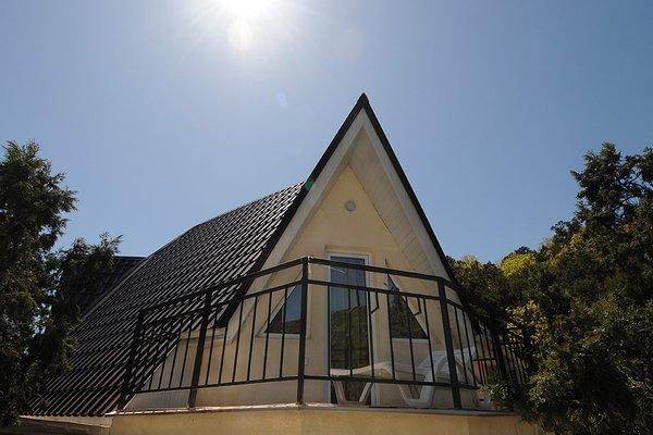 Гостевой дом Можжевеловый Рай - фото 20