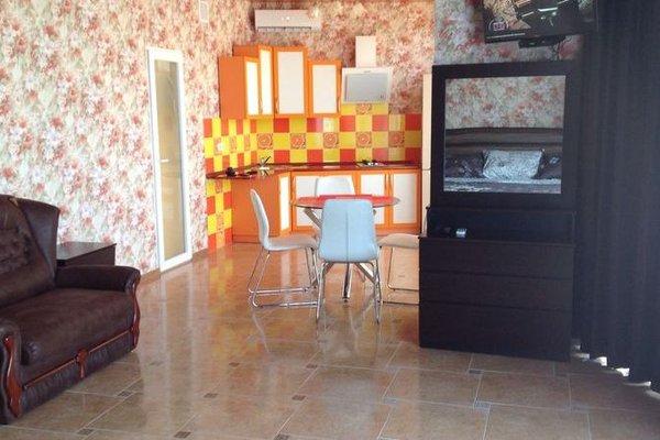 Гостевой дом Можжевеловый Рай - фото 4