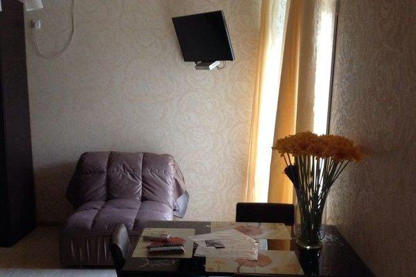 Гостевой дом Можжевеловый Рай - фото 5