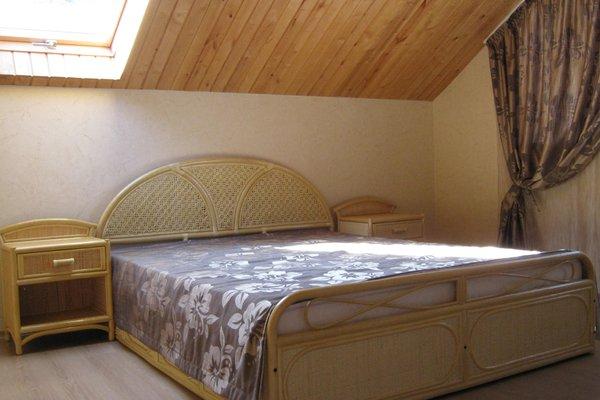 Гостевой дом Можжевеловый Рай - фото 7