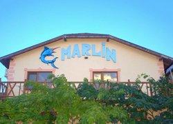 Фото 1 отеля Отель Марлин Оленевка - Оленевка, Крым