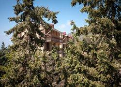 Фото 1 отеля Курортный комплекс Eco-Village - Приветное, Крым