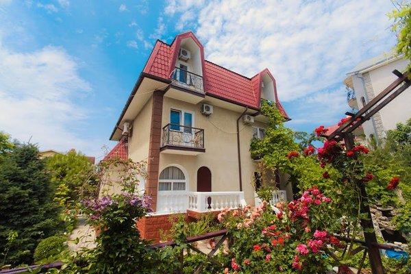 Гостевой Дом Отрада - фото 50
