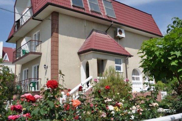 Гостевой Дом Отрада - фото 22