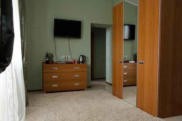 Отель Казачий Двор - 11