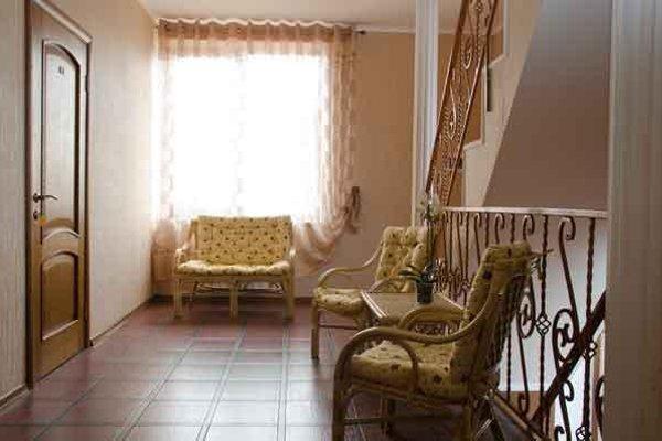 Отель Казачий Двор - 15