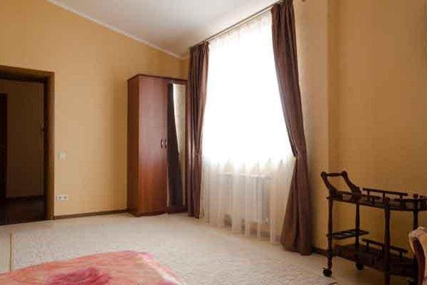 Отель Казачий Двор - 16