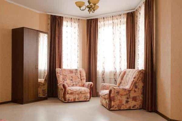 Отель Казачий Двор - 17