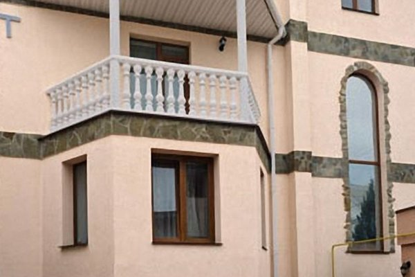 Отель Казачий Двор - 23
