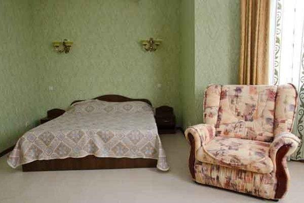 Отель Казачий Двор - 3