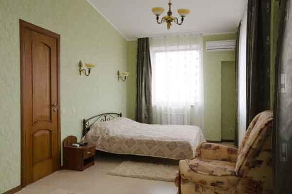 Отель Казачий Двор - 4