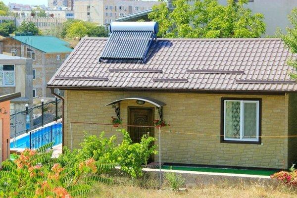Гостевой дом Коралловая - фото 35
