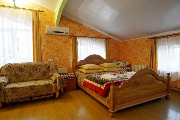 Гостевой дом Коралловая - фото 3