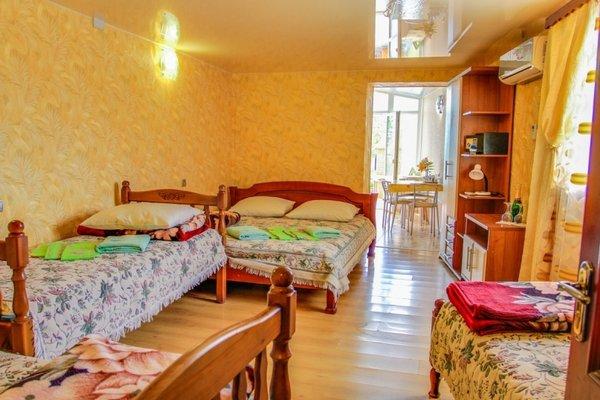 Гостевой дом Коралловая - фото 4
