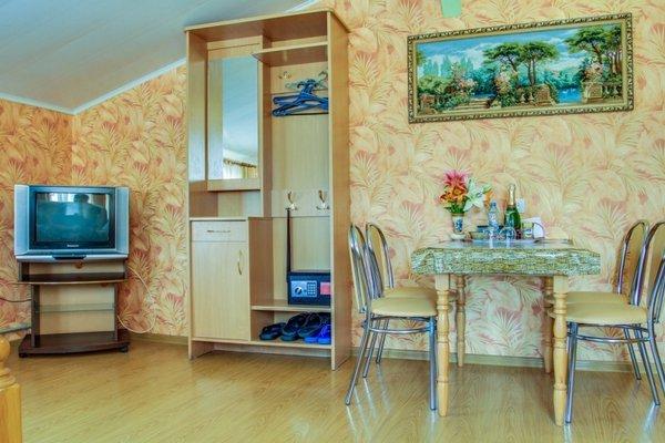 Гостевой дом Коралловая - фото 7