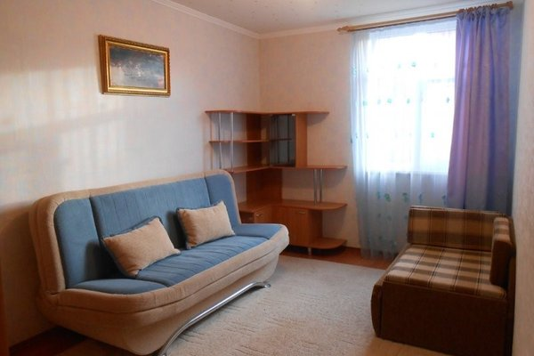 Розовый дом - фото 6