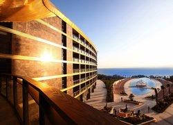 Фото 1 отеля Отель Мрия Резорт & СПА - Симеиз, Крым