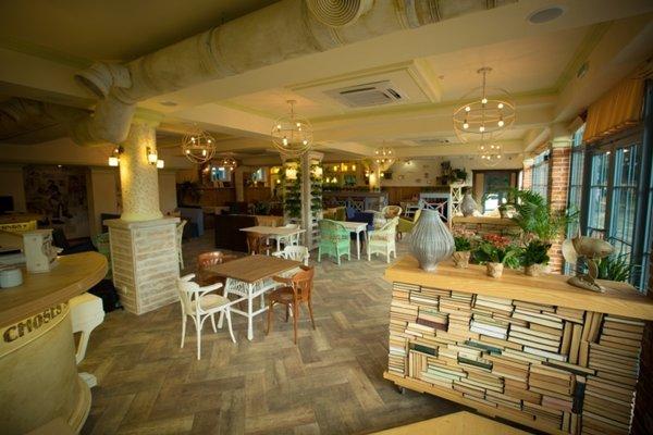 Мини-отель Простые Вещи - фото 11