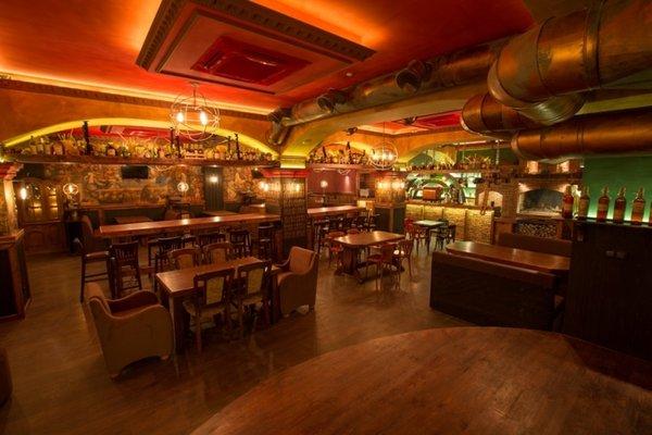 Мини-отель Простые Вещи - фото 12