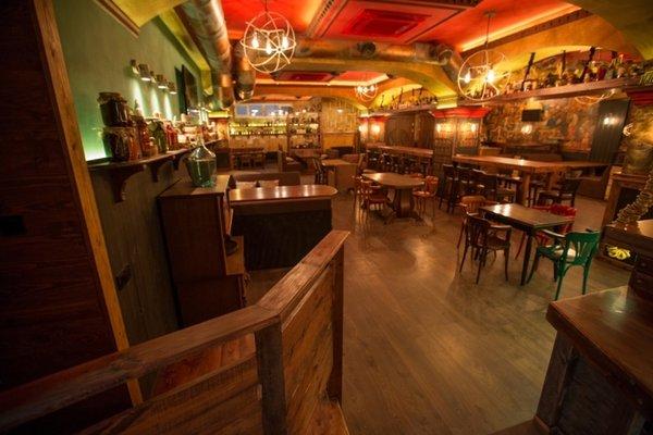 Мини-отель Простые Вещи - фото 13