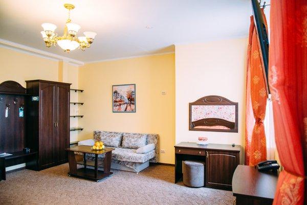 Мини-отель Простые Вещи - фото 5