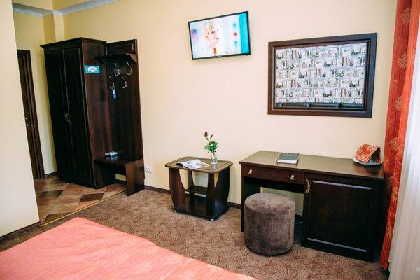 Мини-отель Простые Вещи - фото 6