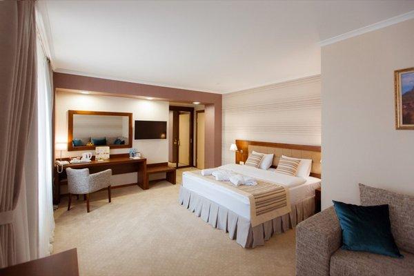 Отель Яйла - фото 27