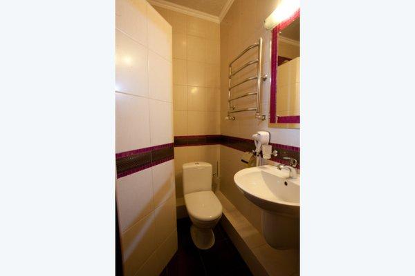Отель Серовъ - фото 14