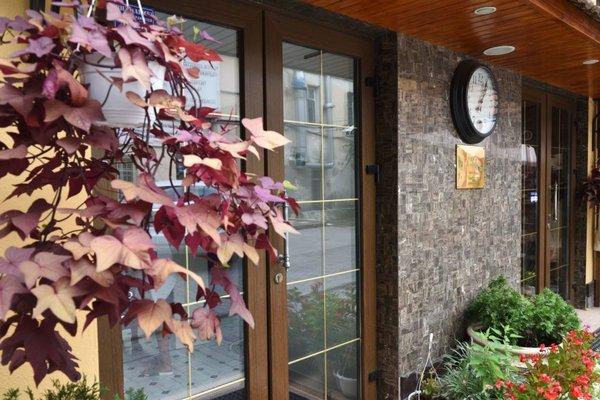 Отель Серовъ - фото 15