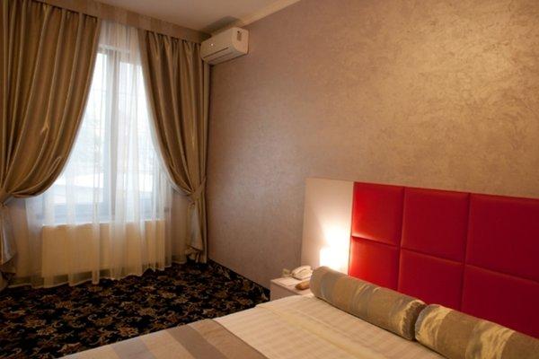 Отель Серовъ - 4