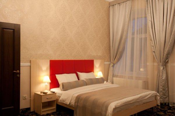 Отель Серовъ - 5